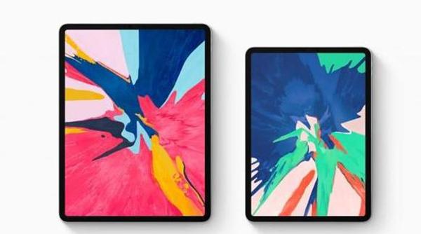 科技来电:全面革命性升级 iPad Pro来了