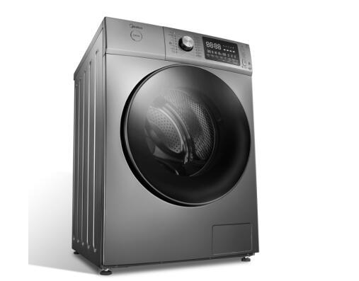 换直驱选美的:全球领先技术 打造高端洗衣新体验
