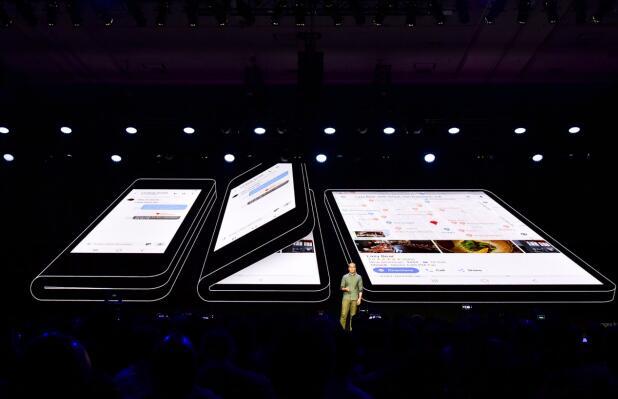 2018三星开发者大会:智能、物联网以及移动用户体验全新突破