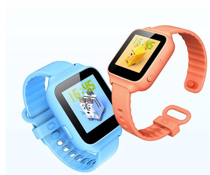 至尚于型,定位防水电话手表童年护健康