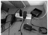 抛弃杂乱无章的充电器 智能插座把普通插座好用100倍