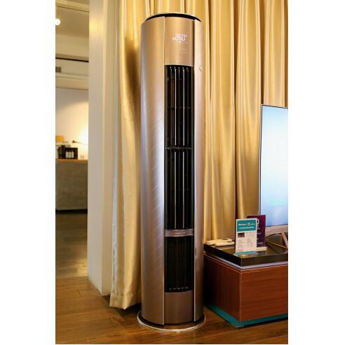 海信空净一体空调新品面世 赋能行业跨界创新