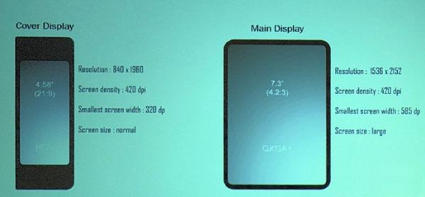 真全面屏还得再等等 三星公布未来全面屏设计方案