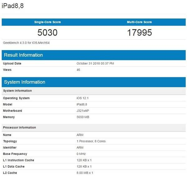 新iPad Pro很好很强大 不仅能当充电宝 还能吊打MacBook Pro?