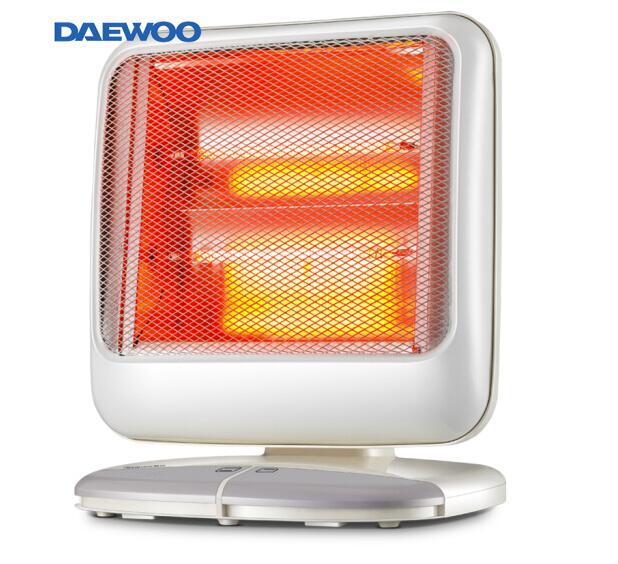 抵抗寒冬,可移动取暖器自由加温