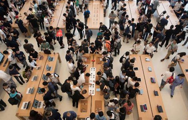科技来电:今年苹果迄今最贵 原因是什么