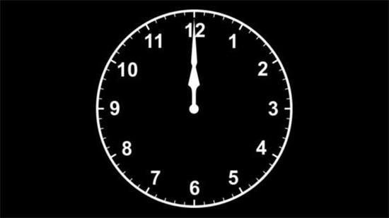 Solstice时钟 把艺术、仪式感发挥出新境界