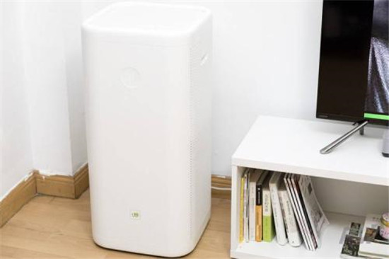 锤子智能空气净化器开启促销 售价低至2599元