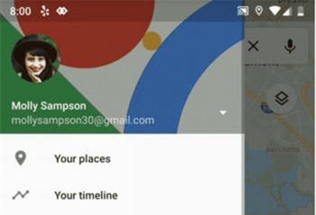 谷歌地图推出新功能!可与附近商户在线聊天