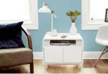 智能床头柜功能多样 你家一半的家用电器都可以下岗了