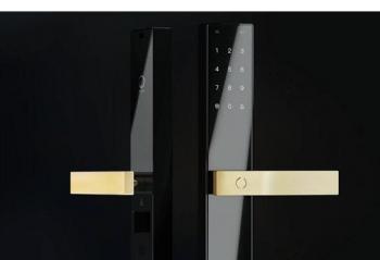 家庭的守门神ORVIBO智能门锁T1你值得拥有