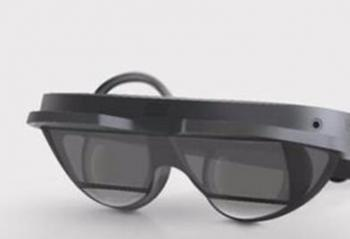 华为计划推出智能眼镜 或与苹果展开竞争?