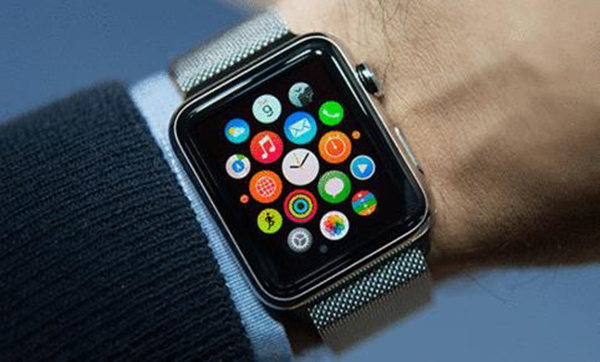 科技来电:从绝密到畅销 Apple Watch首选