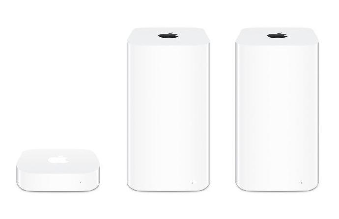 侃哥:黄章否认存在四摄新机;苹果停售Airport全系产品