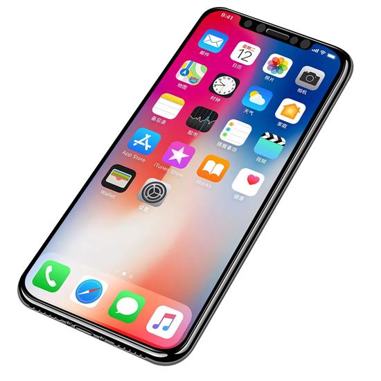"""因新机市场表现不佳!苹果将""""重启""""iPhoneX的生产计划"""