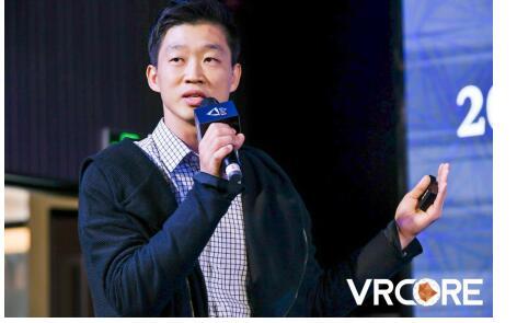 三星玄龙MR+亮相2018 VRCORE Awards引发行业更高期待