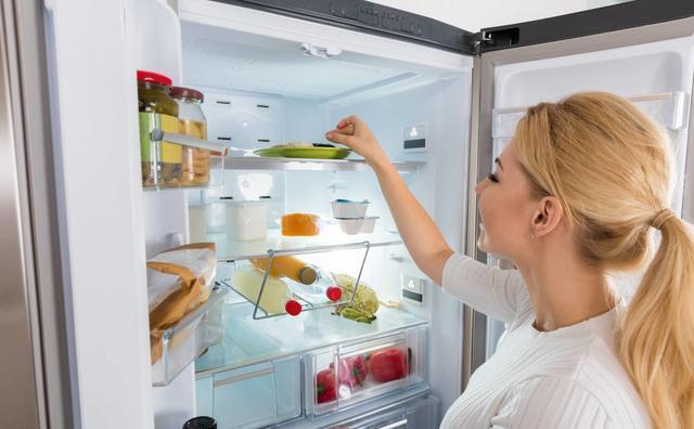 冰箱市场增长大潮退去