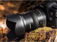 三阳发布佳能EF卡口XP 35mm f/1.2全画幅镜头