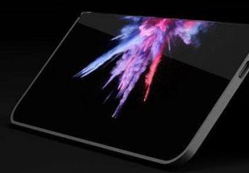 科技来电:也许这才是想要的双屏 LG新专利