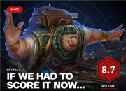 《石器牌》IGN评分高达8.7分,神舟游戏本带给你更多挑战