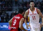 中国男篮大比分战胜黎巴嫩,神舟观赛直击现场!