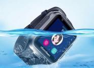阿巴町儿童智能手表V7上市:看见安全的视频通话