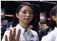 """日本推出""""仿真机器人"""",有体温还会流汗,网友:这里最真实!"""