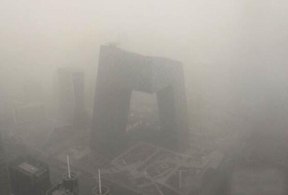 雾霾再度袭城  母婴空气净化器成最有力的武器