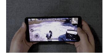 ROG游戏手机性能操控双巅峰  领衔爆款新时尚