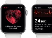 """今日苹果推送 watchOS 5.1.2正式版,带来""""心电图""""ECG功能"""