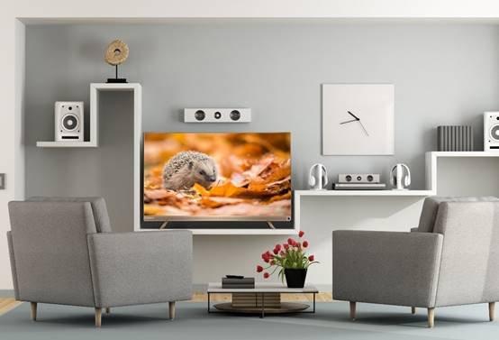 好画质真AI 这款靠实力圈粉的电视才是电视换代首选-视听圈