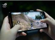 专业玩家眼中的蛟龙  ROG游戏手机黑科技爆棚