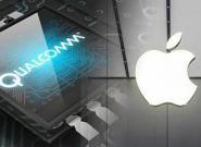 苹果三子公司拒收法院裁定书 高通申请强制执行