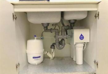 为什么有的净水器会产生废水?如何处置这些废水?