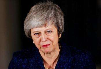 又一国家表态 华为同英国关系降至低点