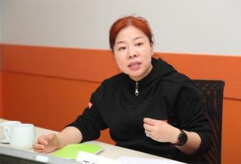 联想集团副总裁王茜莺:用创意打造新的用户体验 用创新推动行业发展