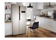TCL440升变频风冷对开门冰箱 风冷无霜冰箱的完美偿试