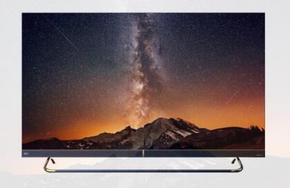 Hold住我的客厅 长虹65Q6K 65英寸4K HDR智能电视