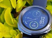 三星正在开发升级版Gear Sport智能手表