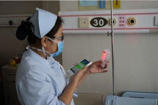 移动护理成大势,海信医护终端两年进入超35家三甲医院