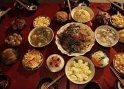 元旦大餐自己做  你只需要一款电炖锅