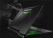 神舟游戏本新品512G 大固态,元旦首发售价有点感人!