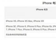 iPhone老机型半价换电池服务结束,此福利已成历史!