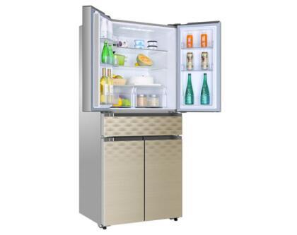 中国家庭选择的冰箱 400多升五门中式冰箱五款盘点