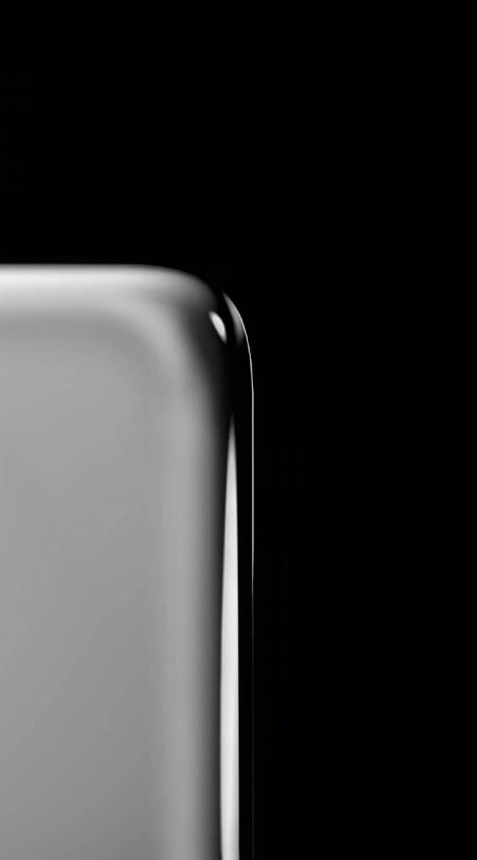 代号水滴!vivo下一代APEX曝光 一体成型设计抢镜