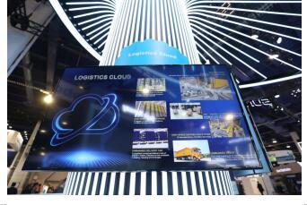 赋能生态圈:苏宁CES牵手科沃斯打造消费生态新格局