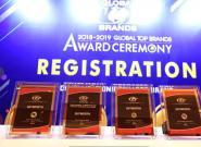 """创维CES2019斩获""""全球领先品牌""""4项国际大奖,转型升级成效显著"""