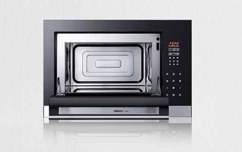 一体嵌入式厨房 推荐几款好用的嵌入式微波炉