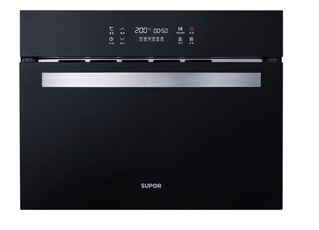 2019年打造一体嵌入式厨房  推荐几款嵌入式蒸烤箱