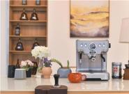东菱咖啡机如何助你做出想要的Espresso风味?